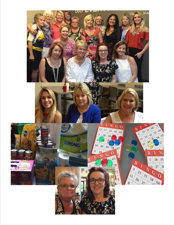 Women of RE/MAX Masters Millennium Hold Spring Charity Event to Benefit The Gathering Place