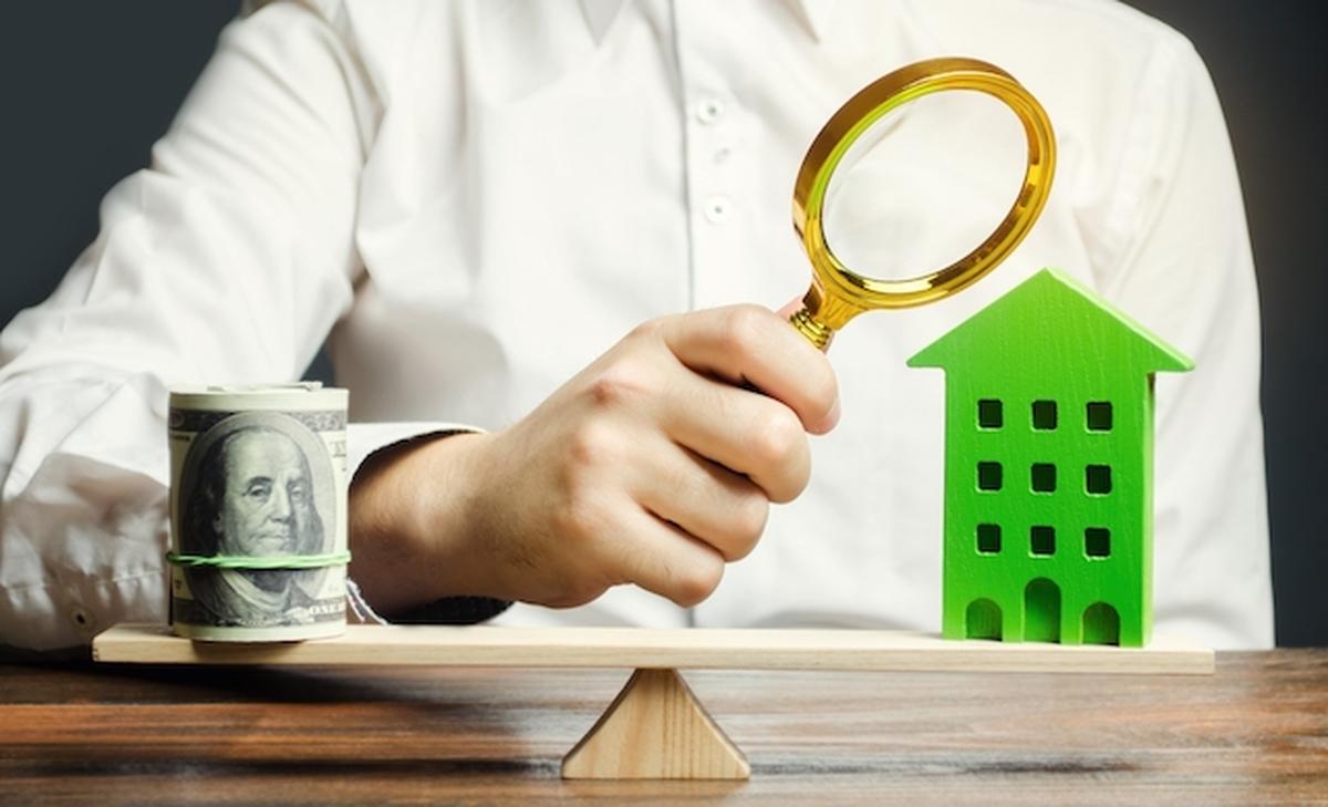 Average single-family home price in metro denver Sets New record in april