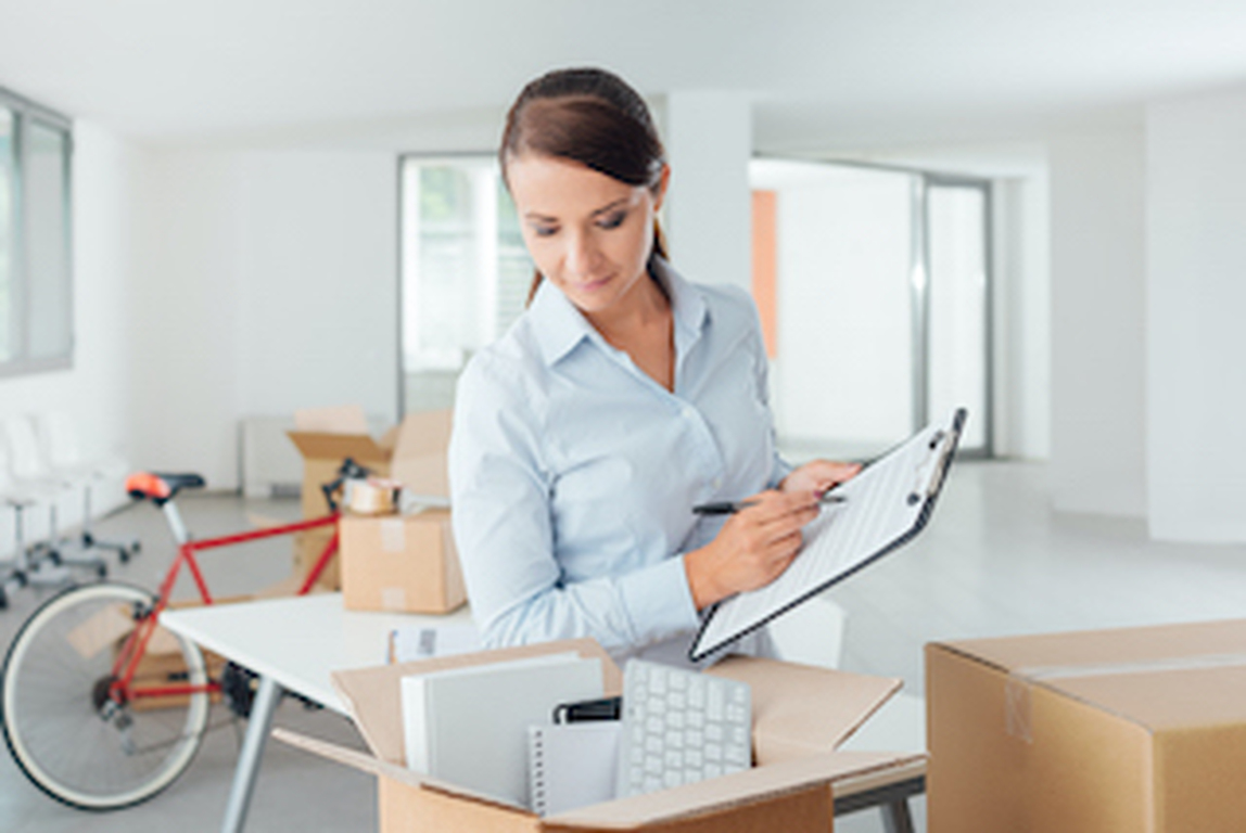 18 important move-out tasks for every seller's checklist