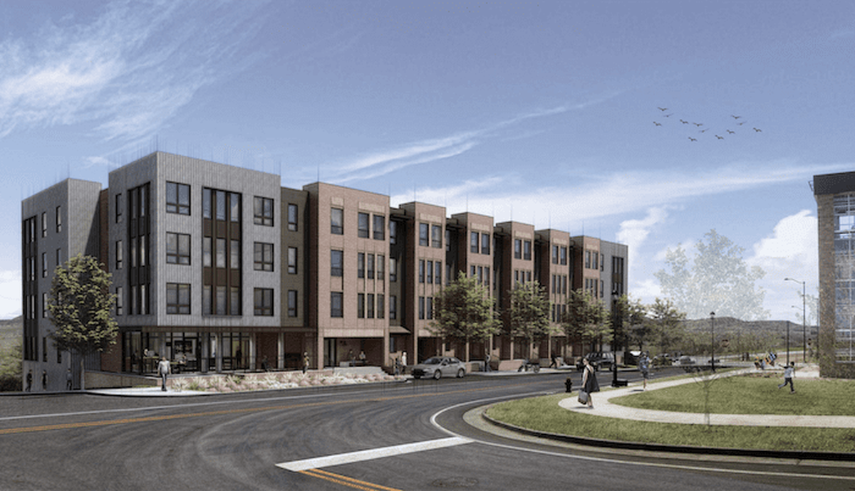 Lone Tree's first affordable residential project