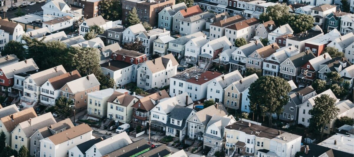 Hopes of housing shortage relief diminish as new listings drop