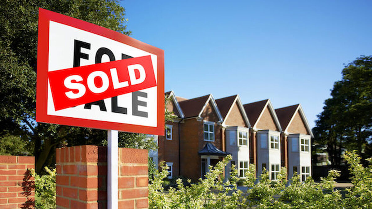 Rising home prices may be lowering demand for purchase mortgages