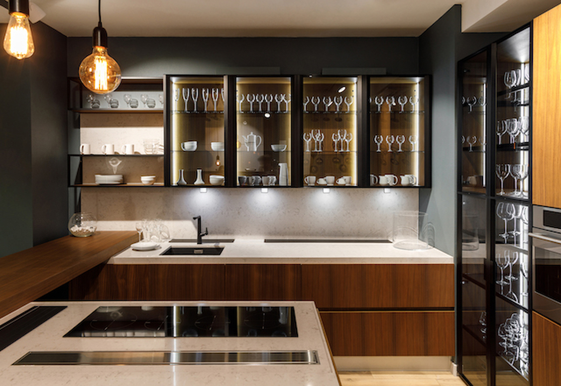 What trends will shape the kitchen of the future?