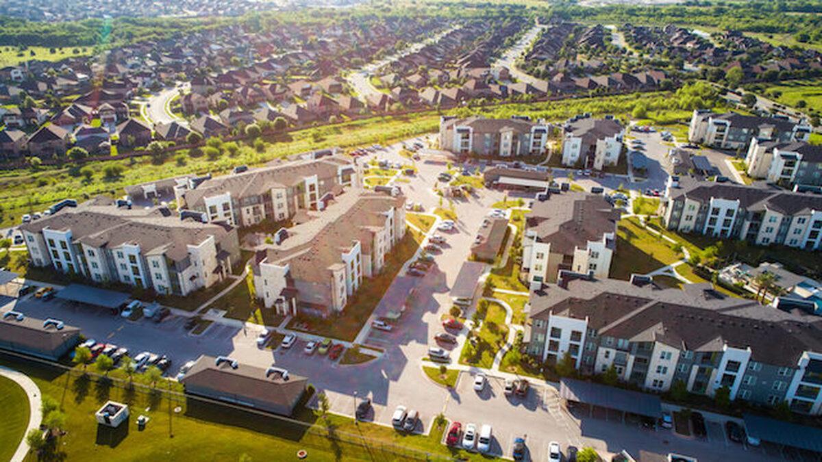 Suburban condo sales increase as buyers look for elusive deals