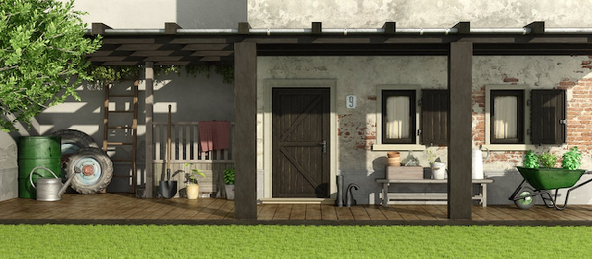 Five reasons patio homes have skyrocketed in popularity