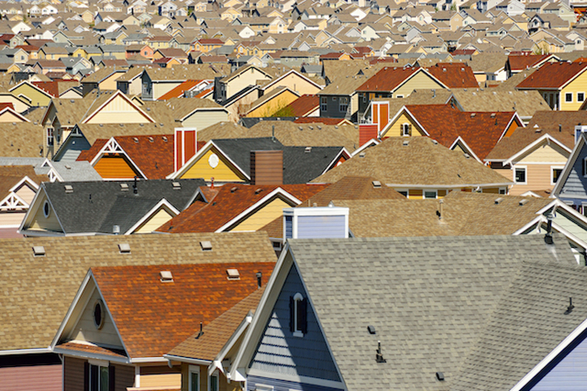 Metro Denver's housing market likely to keep booming
