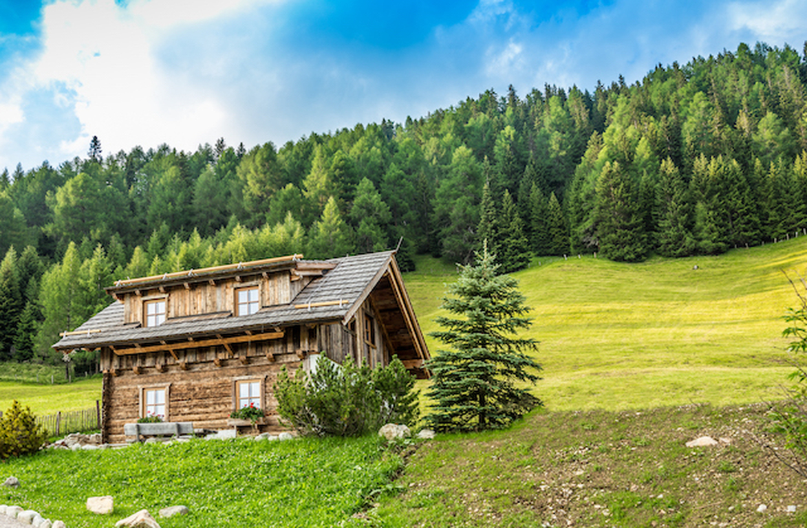 Log home and cabin popularity booming across the country