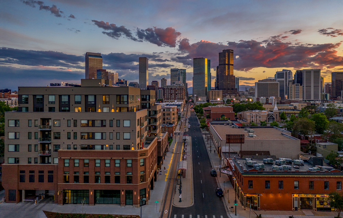 Looking for an affordable apartment in Colorado? Prepare to feel the squeeze