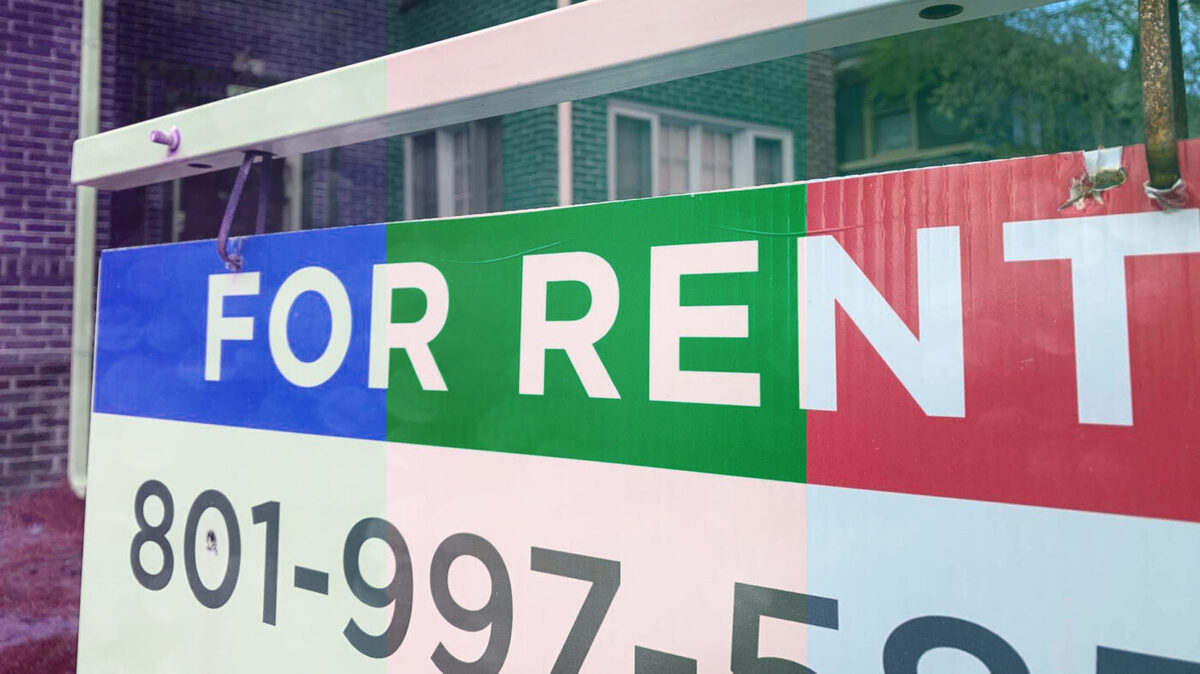 Rent drops in expensive cities as 2021 begins