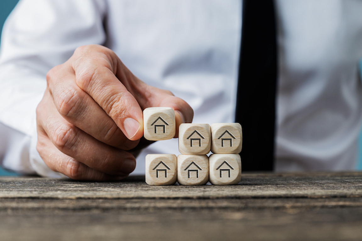 Steps for getting started in real estate investing