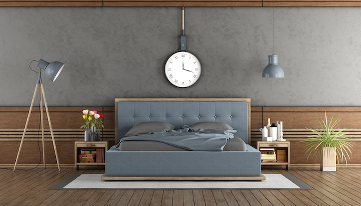 How to choose the best color for a room