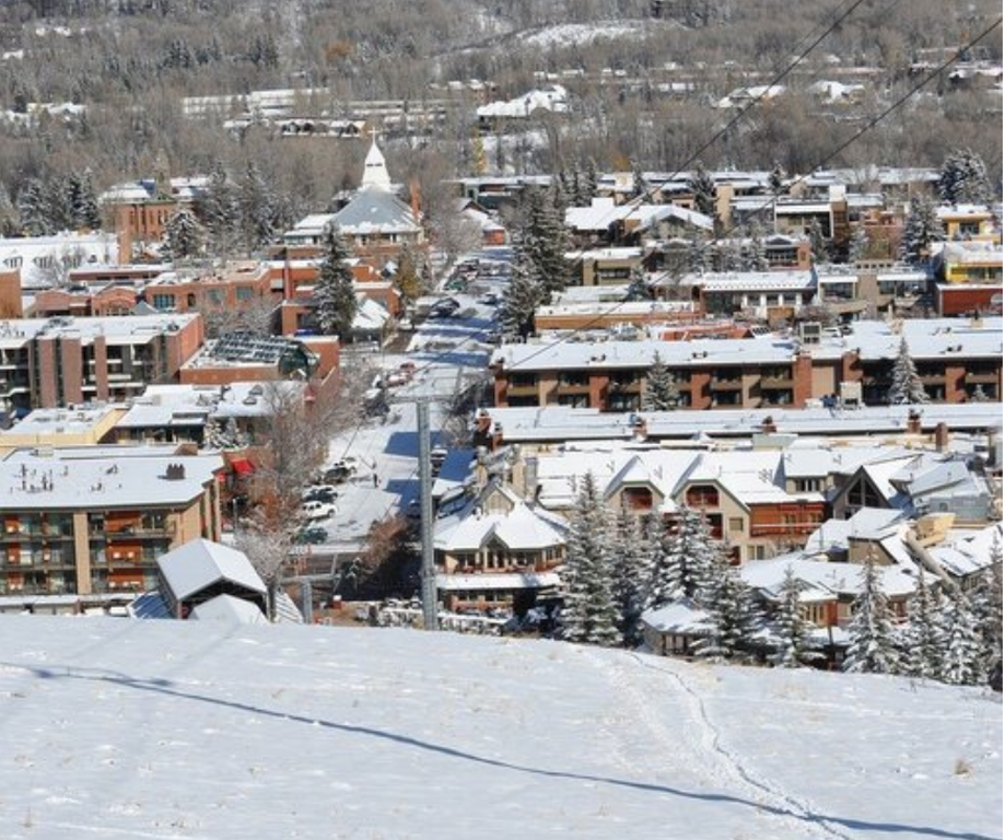 Aspen: Where are all these homebuyers coming from?