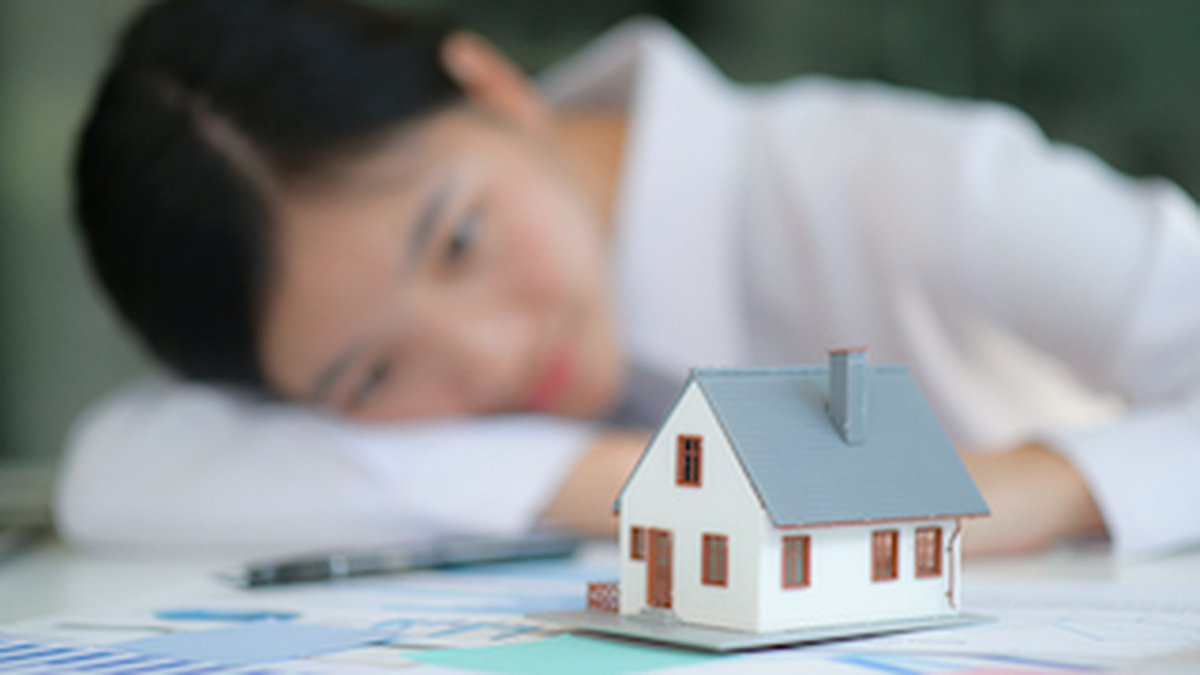 10 pandemic-proof facts about buying a home