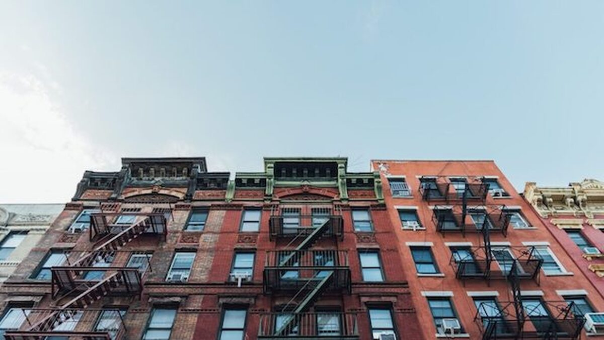 Annual apartment rent, occupancy reach new highs in july
