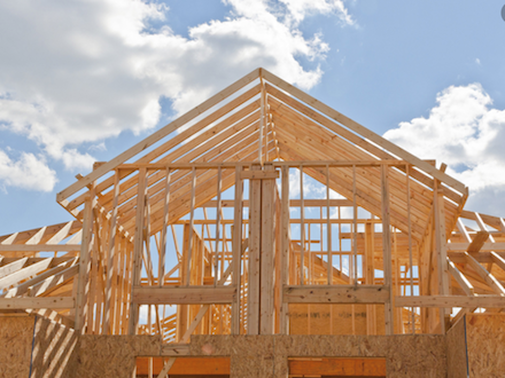 Home construction at highest point since 2005 in Colorado Springs area