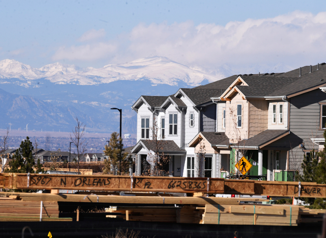 Double-digit price gains in metro denver housing market carry over into 2021