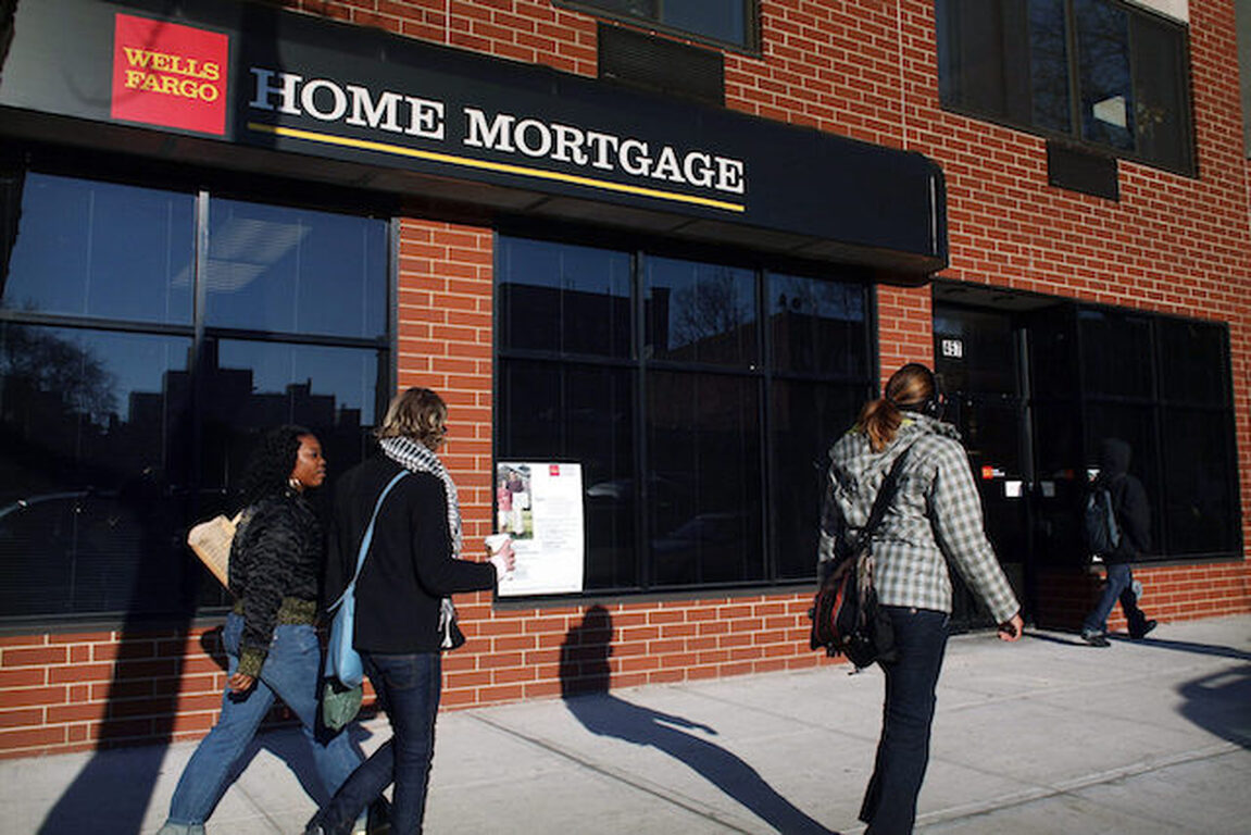 Why taking cash out against a home in today's market could be risky
