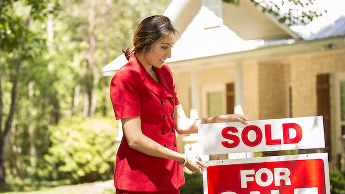 Home sellers experiencing doubt as buyer sentiment hits new low