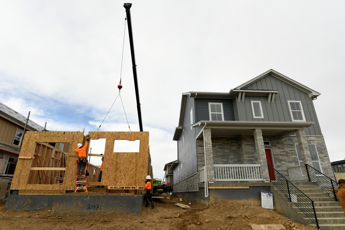 Will Colorado become one of the most expensive states for housing in the next 10 years?
