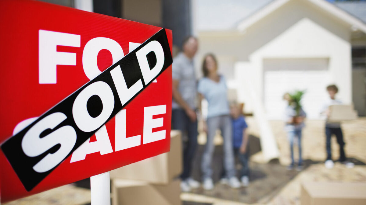 Study suggests energized economy is driving housing market's potential