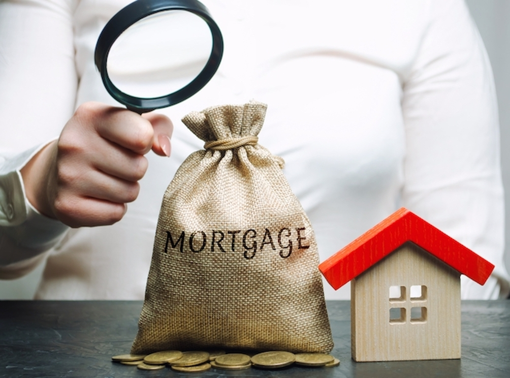 Mortgage rates stable heading into next week's Fed meeting