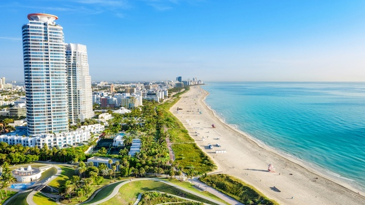Buyers on the move showing increased interest in Florida