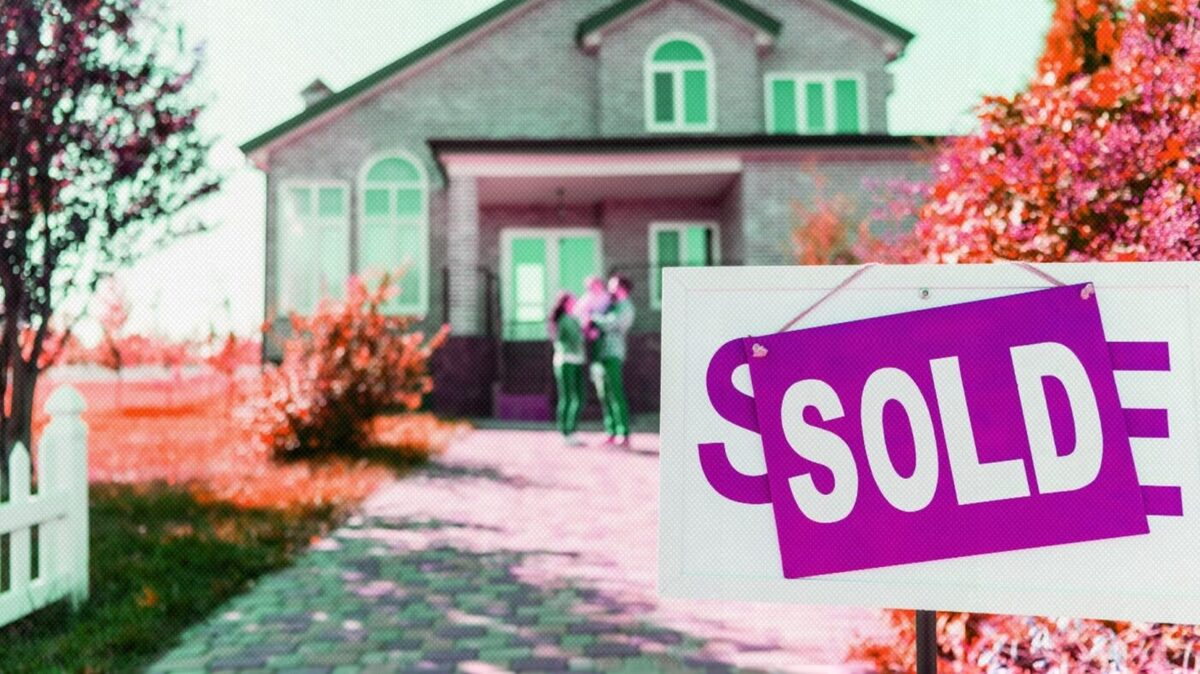 These 5 trends are driving the real estate inventory crisis