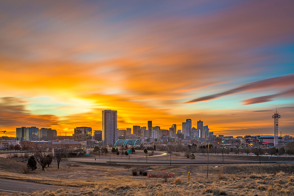 Denver ranked among the top food cities in the country