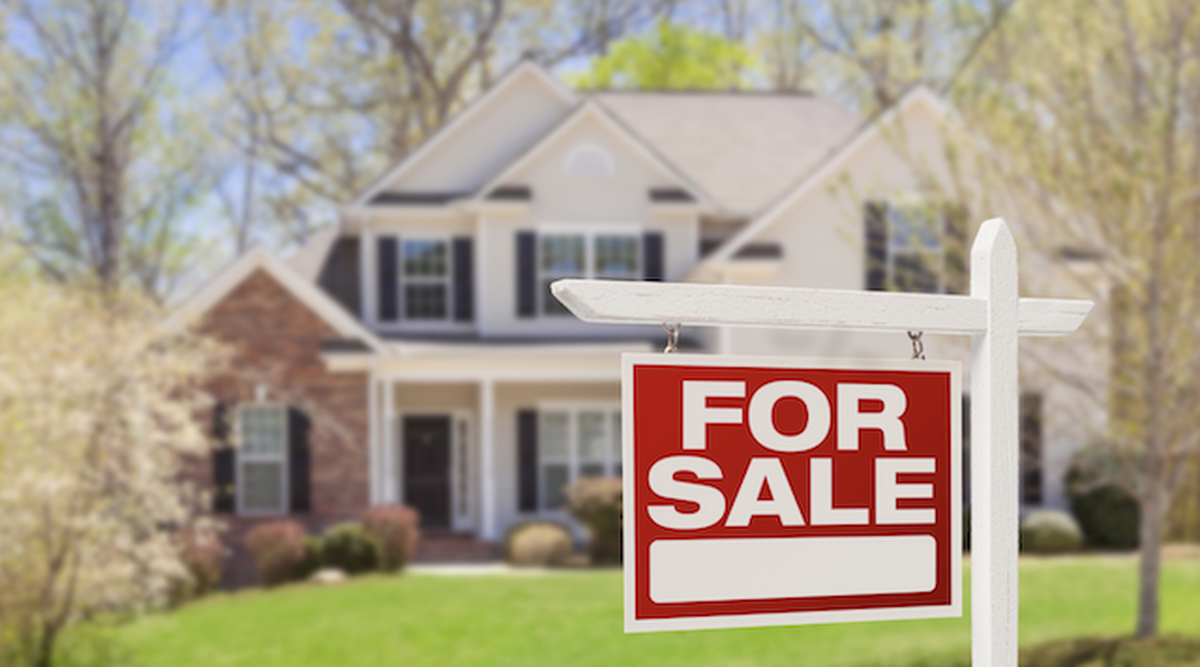 CoreLogic: home prices increased 15.4% in may