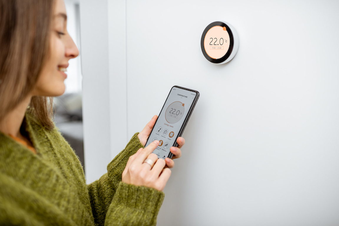 Smart home tech: the best smart thermostat choices