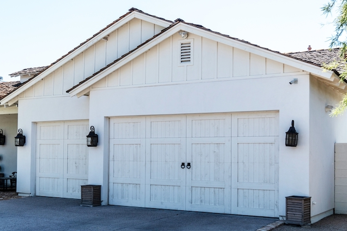 Does a finished garage add value to your home?