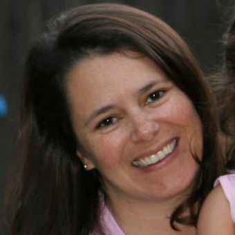 Genevieve Steinbock
