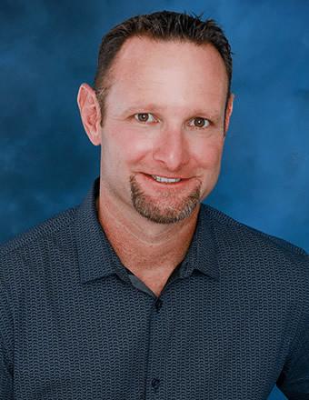 Travis Stephenson