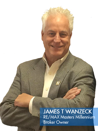 James T Wanzeck